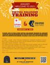 Utah Opioid Taskforce and Naloxone Training