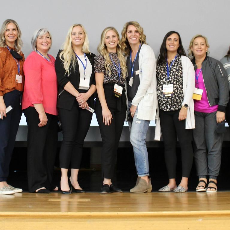 Meet the 2021-2022 Board of Trustees