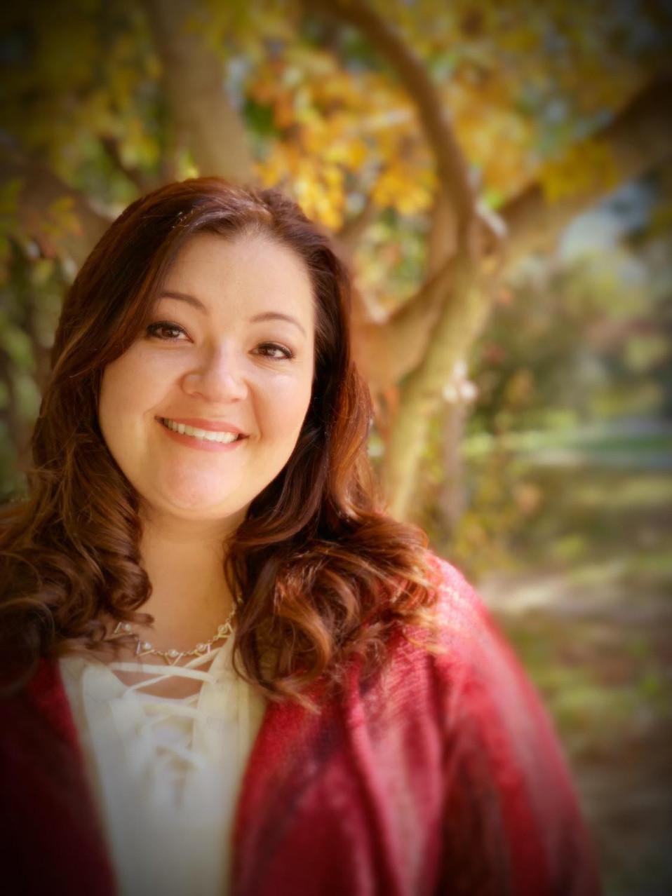 Member Spotlight: Angel Harvey