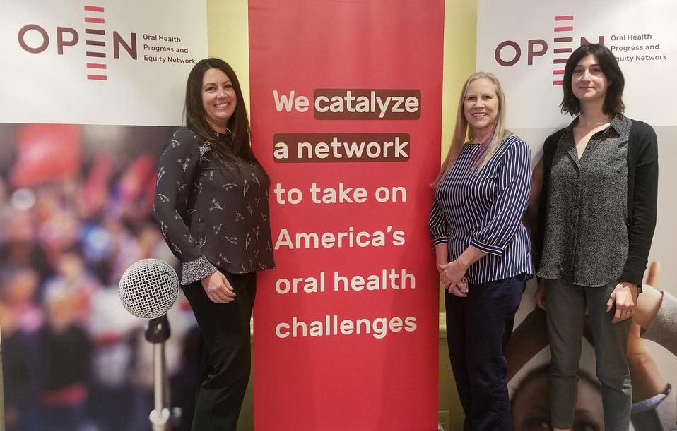Oral Health Progress and Equity Network