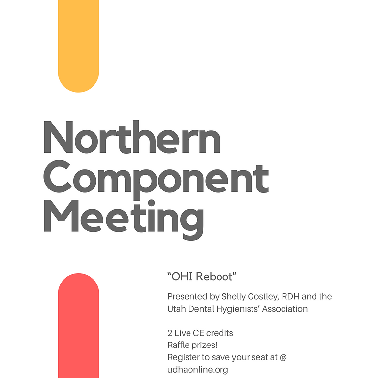 Northern Component Meeting