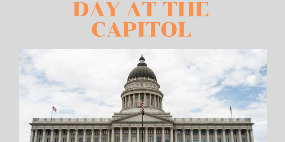 2022 UDHA Day at the Capitol
