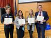 UDHA Annual Session 2021 Award Winners