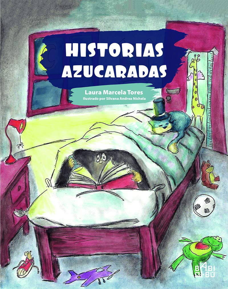 Historias azucaradas,  Laura Marcela Tores