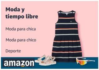 Moda, tiempo libre, deportes, uniformes en Amazon