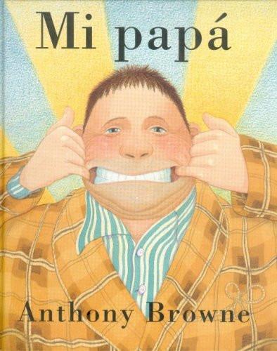 Libros sobre Papá