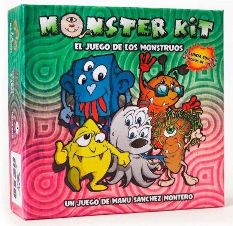 Monster Kit, Tranjis