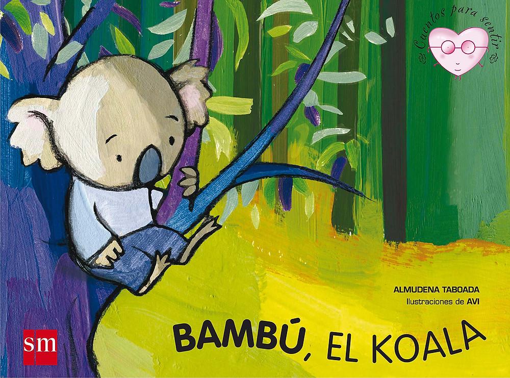 Bambú, El Koala