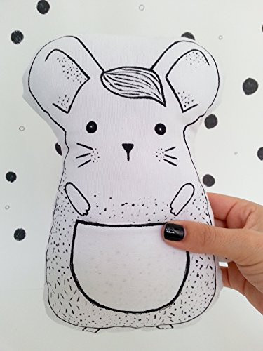 Ratón perez blandito