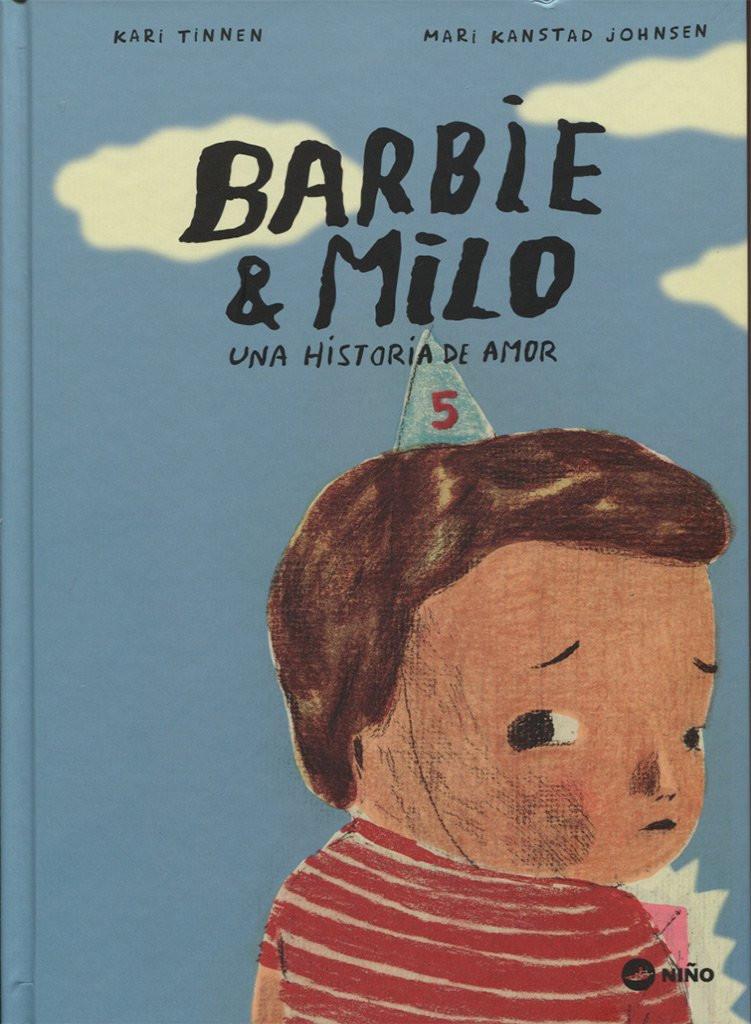 Barbie y Milo. Una historia de amor. Tinnen igualdad