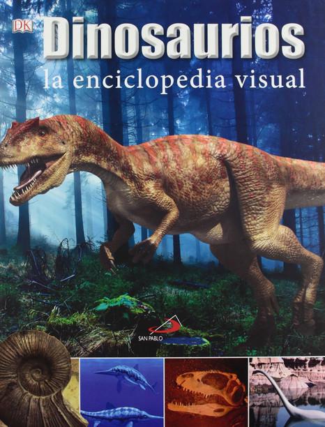 Aprendiendo con Dinosaurios