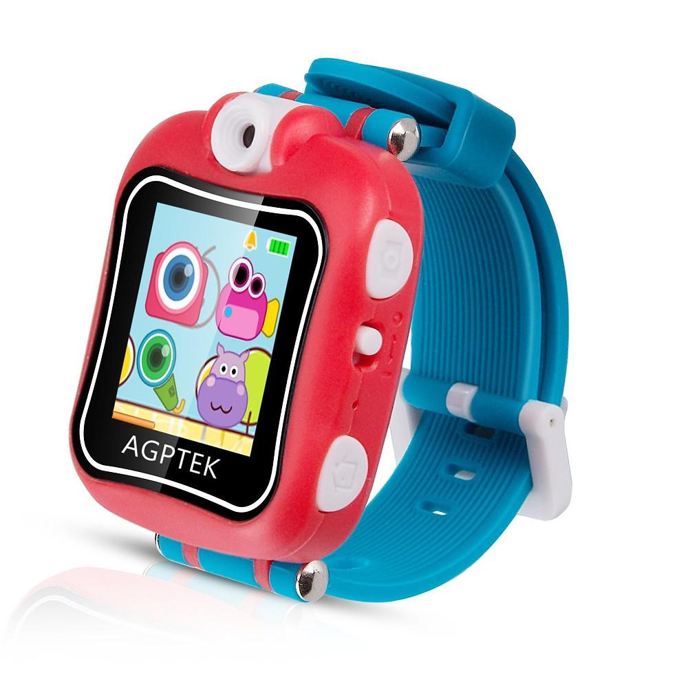 smartwatch niños, reloj inteligente, gps, kidizoom,
