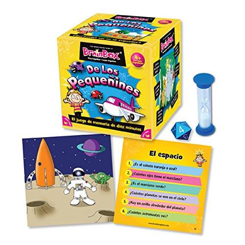 brainbox, juego de memoria para niños, preguntas, agudiza tu mente