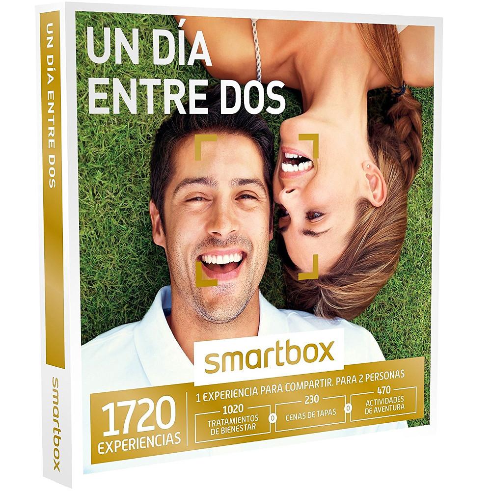 Smartbox, caja emociones, momentos