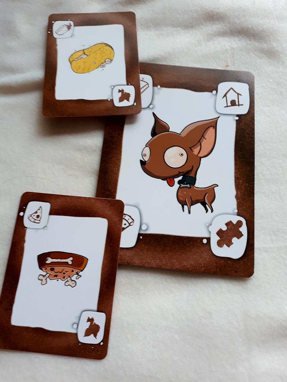 Mascotas, Atomo Games