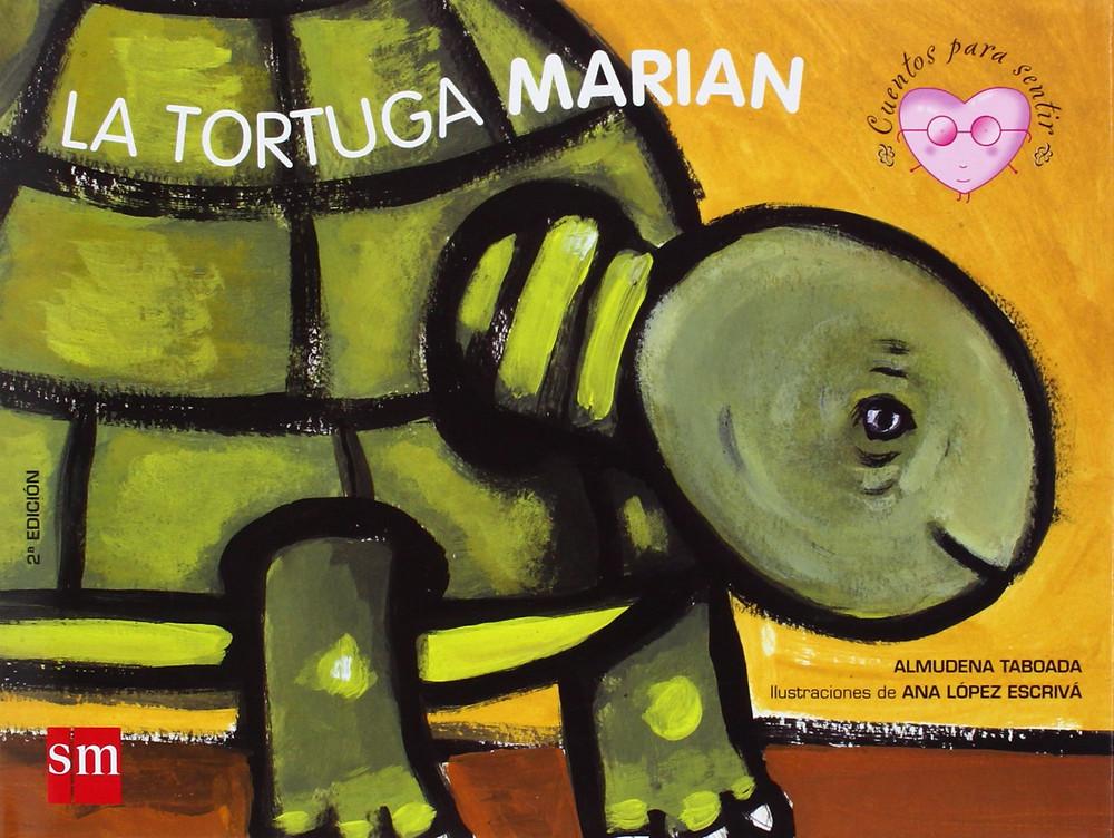 La tortuga Marian