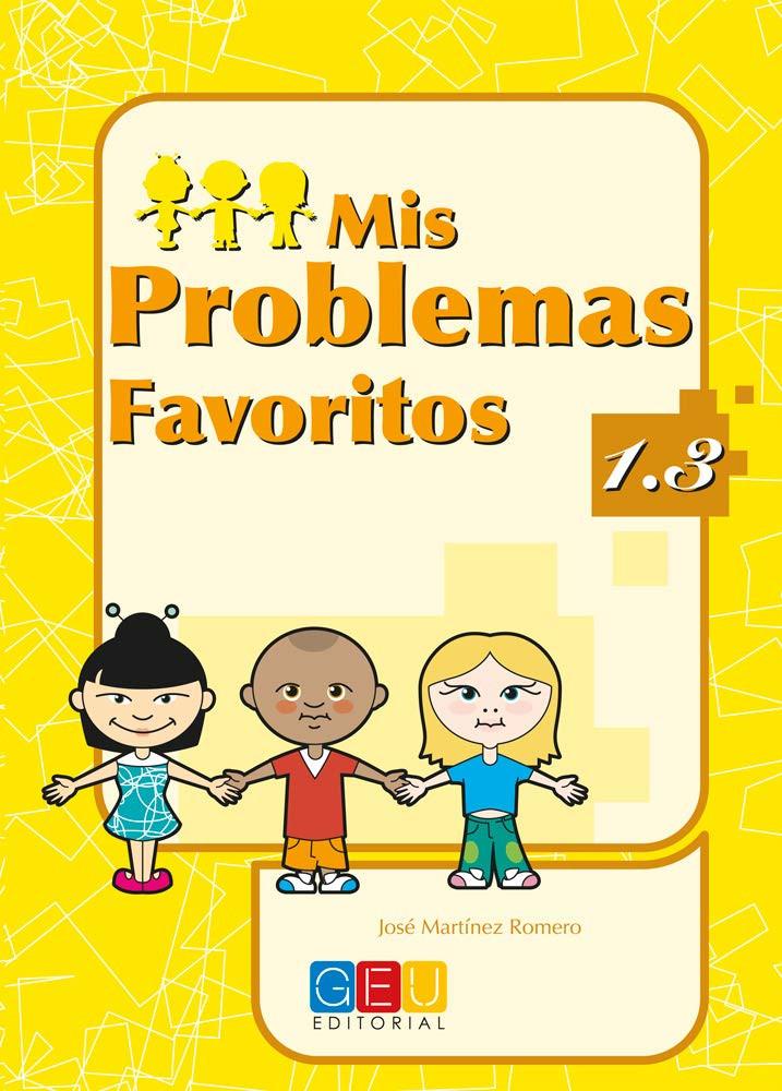 Mis problemas favoritos