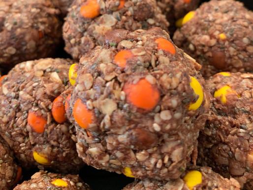 Reeces Peanut Butter Balls