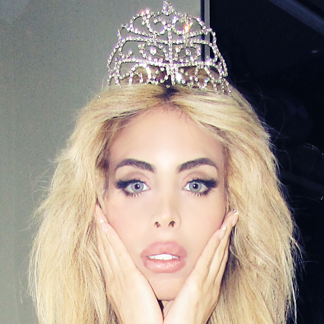EVER WANTED TO BE A BEAUTY QUEEN? HERE'S HOW..