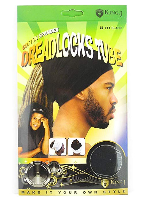 Dreadlocks Tube