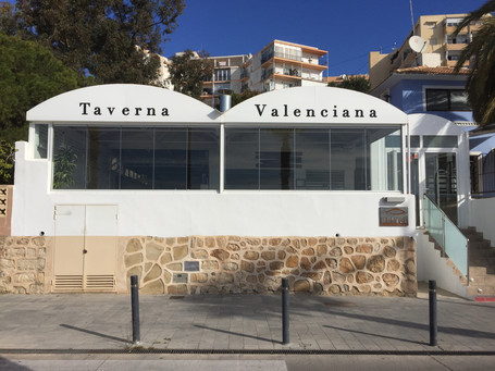 Where to eat and drink in Villajoyosa