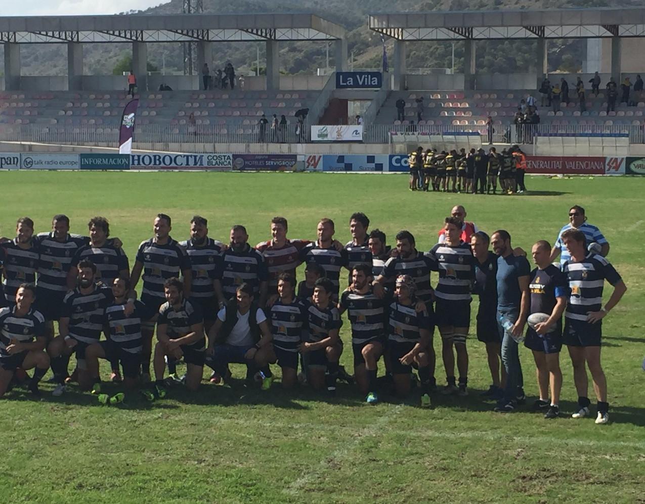 La Vila rugby
