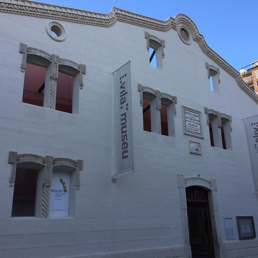 La Vila museum