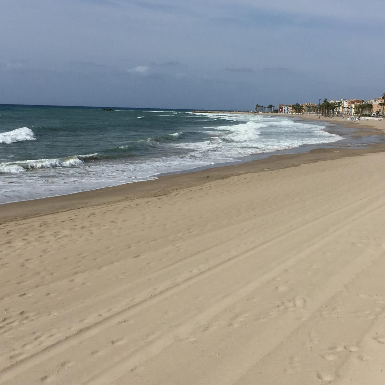 Villajoyosa Playa Centro