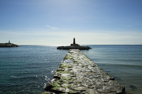 Top walks around Villajoyosa: the harbour to Malladeta