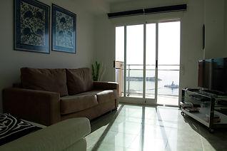 Holiday apartment Villajoyosa lounge