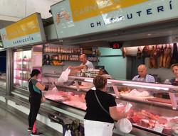 La Vila market