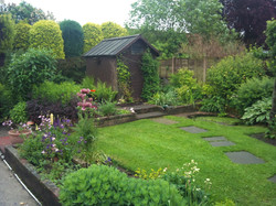 Gardener Chorley