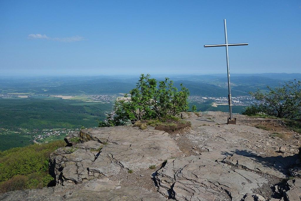 Sninský kameň (1 006,0 m n. m.)