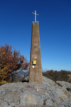 Vihorlat (1 075,5 m n. m.)