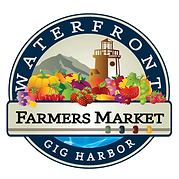 THE WATERFRONT FARMERS MARKET