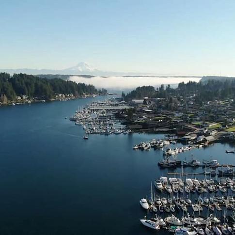 The Beautiful Harbor