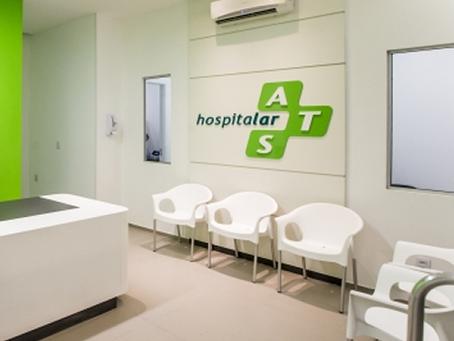 Técnicos de Enfermagem - Folguista - Porto Alegre - RS