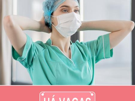 Enfermeiro Volante - Caxias do Sul - RS