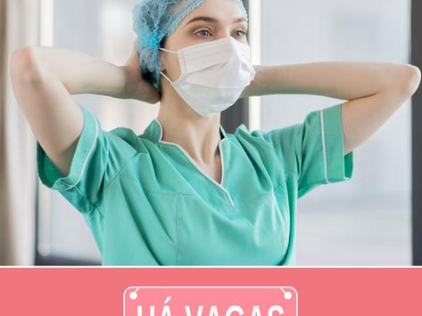 Técnico(a) de Enfermagem do Trabalho - Lajeado - RS