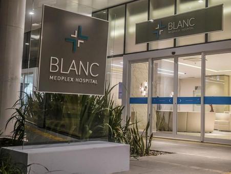Enfermeiro(a) Assistencial - Blanc Hospital - Porto Alegre - RS