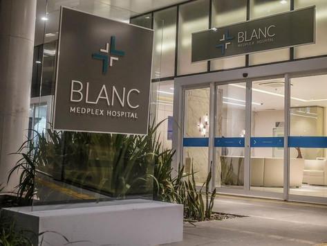 Estágio Técnico em Enfermagem - Blanc Hospital - Porto Alegre - RS