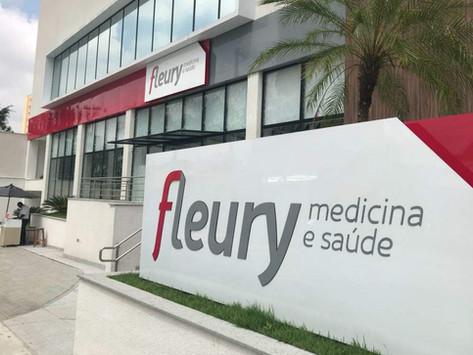 Tecnico(a) de Enfermagem - Grupo Fleury - Porto Alegre - RS