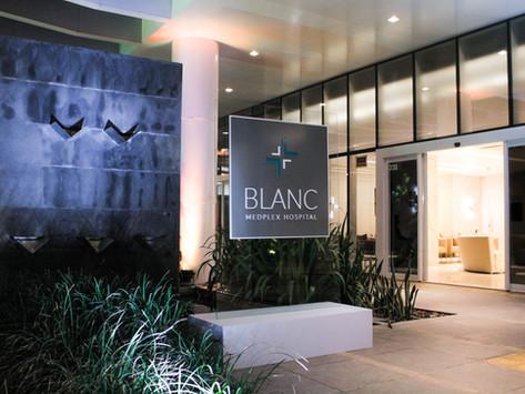 Assistente de Atendimento ao Cliente - Blanc Hospital - Porto Alegre - RS