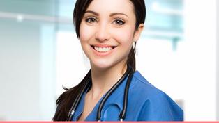 Enfermeira - Porto Alegre - RS