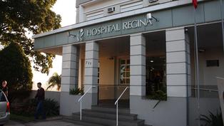 Técnico de Enfermagem - Hosp Regina - Novo Hamburgo - RS