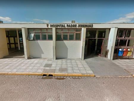 Enfermeiro(a) - Maternidade - Hosp Padre Jeremias - Cachoeirinha - RS