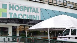 Técnico(a) de Enfermagem Urgência e Emergência - Hosp Tacchini - Bento Gonçalves - RS