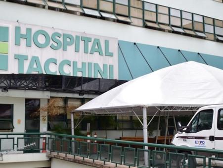 Enfermeiro(a) - Unidade de Internação - Hosp Tacchini - Bento Gonçalves - RS