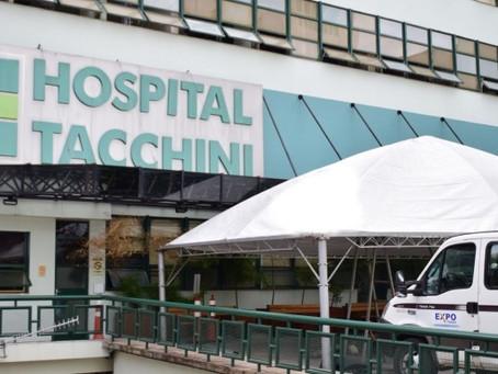 Hospital Tacchini abre novas vagas de trabalho