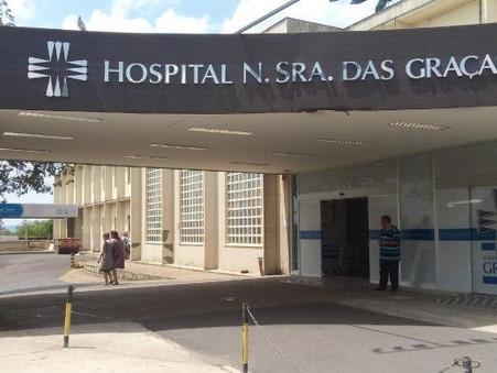 Enfermeiro(a) - Controle de Infecção Hospitalar - Hosp Nsa Sra das Graças - Canoas - RS